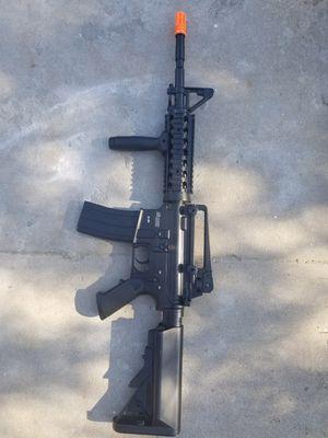 Nerf Gun, Sig Sauer M4 for Sale in San Diego, CA
