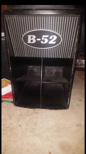 B-52 for Sale in Cleveland, US