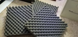3 acoustic panels for Sale in Moseley, VA