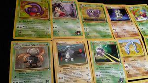 1995 pokemon cards for Sale in Fresno, CA