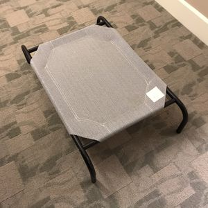 The Original Elevated Pet Bed by Coolaroo for Sale in Dallas, TX