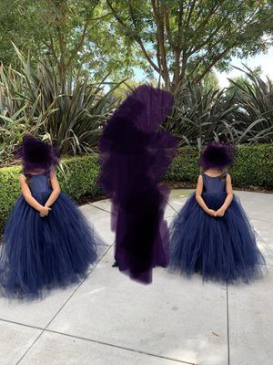Flower girl dresses for Sale in Manteca, CA