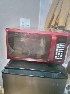 Hamilton Beach microwave for Sale in Albany, OR