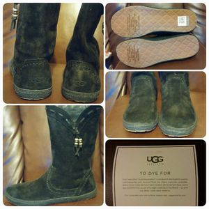 ***NEW*** Black Ugg boots for Sale in Pittsburgh, PA