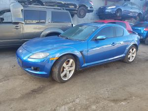 Mazda rx8 for parts out 2005 for Sale in Miami, FL