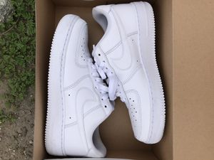 Af1's size 8 for Sale in Fontana, CA