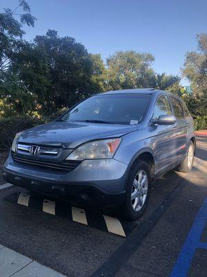 2007 Honda Crv ex-l for Sale in San Diego, CA