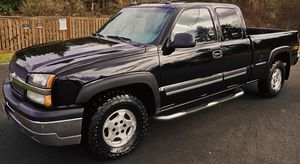 CHEVY SILVERADO WITH FAST AND RELIABLE ENGINE for Sale in Atlanta, GA