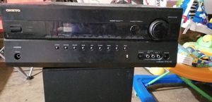 Surround sound stereo system. for Sale in Fort Worth, TX