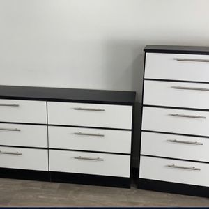 Dresser And Chest - Comoda Y Gavetero for Sale in Miami, FL
