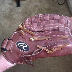 "Rawlings FP120 Fastptich Softball Glove RHT 12"" for Sale in Bakersfield, CA"