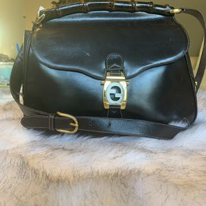 Gucci Bamboo Handle Bag Auth for Sale in Mount Laurel Township, NJ