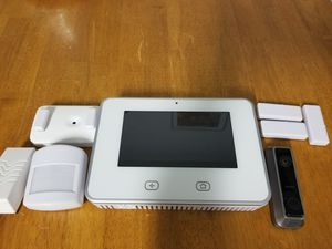 Vivint smart security equipment for Sale in Wake Forest, NC