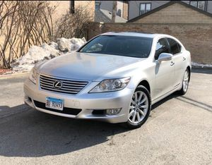 Lexus LS 460 for Sale in Chicago, IL