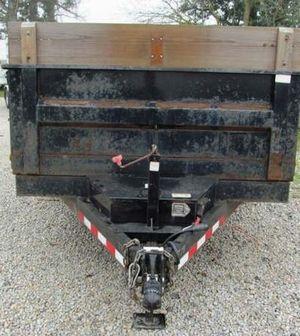 Dump PJ Trailer2OO6 Price$1000 for Sale in Columbia, SC