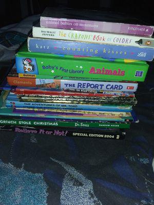 Kids books for Sale in Pueblo, CO