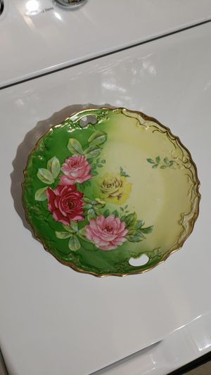 Decorative plate for Sale in Charles Town, WV