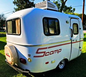 Very well maintained 👁👁👁2008 Scamp 13' 👁👁👁Camper👁👁👁 for Sale in Lafayette, CO