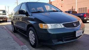 2001 HONDA ODYSSEY for Sale in Los Angeles, CA