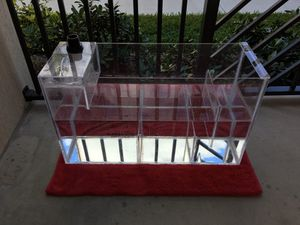 Fish tank sump for Sale in West Palm Beach, FL