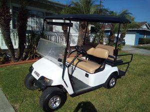 EZGO GOLF CART 4 SEATER for Sale in Costa Mesa, CA
