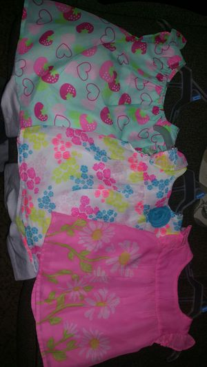Baby girl outfits for Sale in CO, US