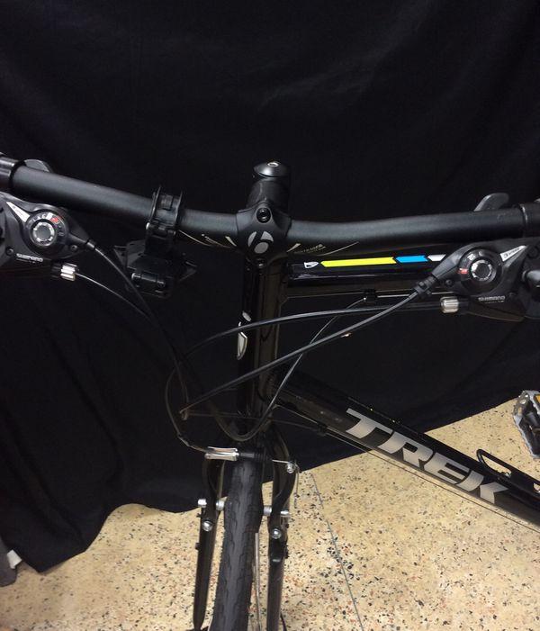 "Trek 28"" 7.2 FX Series 24 Speed Mountain Bike"