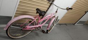 Bicicleta y caja para control dj for Sale in Oceanside, CA