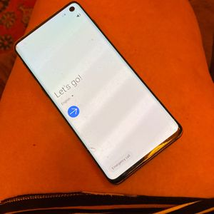 Samsung galaxy S 10 Parts Only Not To Use for Sale in Spring Valley, CA