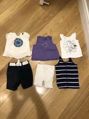 Baby girl clothes size 12-24m for Sale in North Miami Beach, FL
