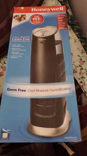 Honey well humidifier for Sale in Vallejo, CA