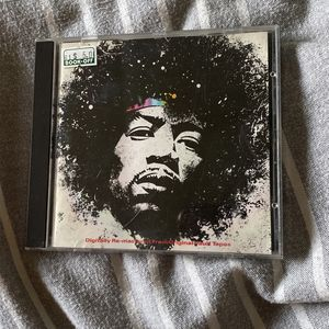 Jimi Hendrix Album Music CD for Sale in Fresno, CA