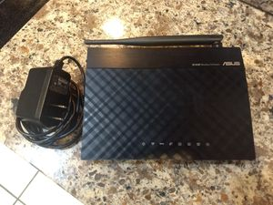 Asus RT-N10P Wireless Wifi Router for Sale in Coral Gables, FL
