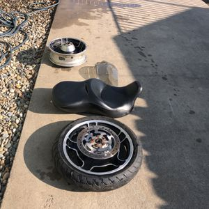 Harley Parts for Sale in Fresno, CA