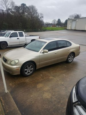 For sale 2004 Lexus Gs 300 140kmiles for Sale in Montgomery, AL