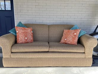 Sleeper Sofa/ Love seat for Sale in Marietta,  GA