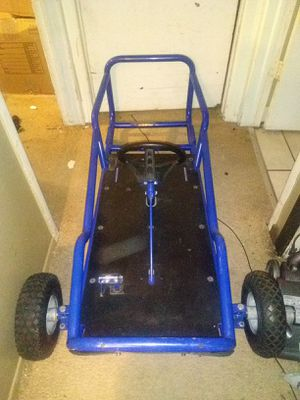 Go-kart project for Sale in Hazel Park, MI