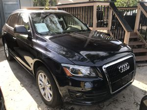 2010 AUDI Q5 2K DOWN GUARANTEED APPROVAL for Sale in Tampa, FL
