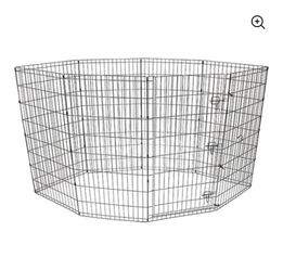 """Pet Exercise Play Pen 42""""in for Sale in South Gate,  CA"""