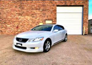 ✅ 2007 Lexus GS 350 for Sale in Bridgeboro, GA