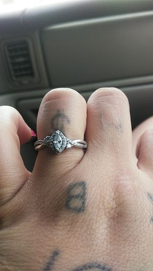 Engagement wedding ring for Sale in Modesto, CA