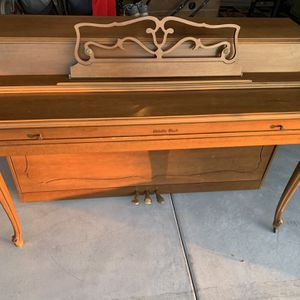 Melville Clark Piano for Sale in Bellflower, CA