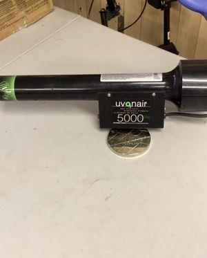 Uvonair 5000 Odor Eliminator for Sale in Warren, MI