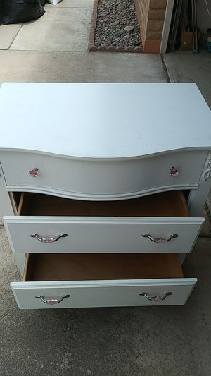 Girls dresser for Sale in Gilbert, AZ