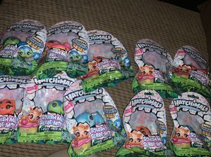 Hatchimals hatchimallows for Sale in Lancaster, CA