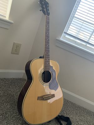 Ibanez Acoustic Guitar for Sale in Norfolk, VA