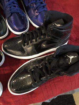 Jordan one bundle for Sale in Seattle, WA