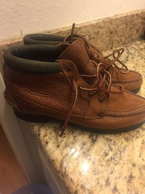Timberland Women's Hiking Boots Sz 9.5 for Sale in Los Angeles, CA
