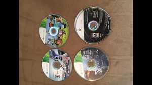 Xbox 360 video games for Sale in Puyallup, WA
