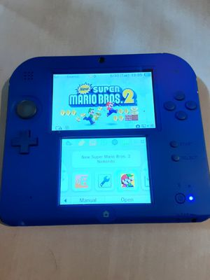 Nintendo 2ds for Sale in Nashville, TN